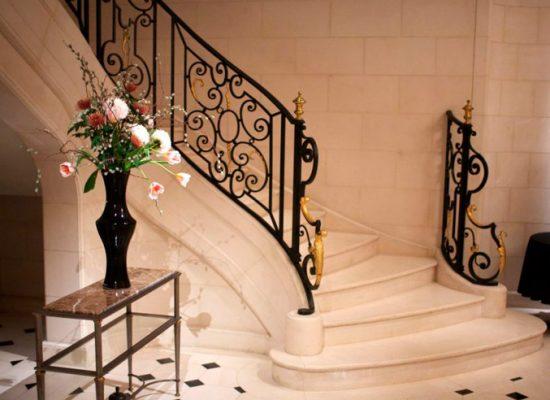 merdiven uygulamaları