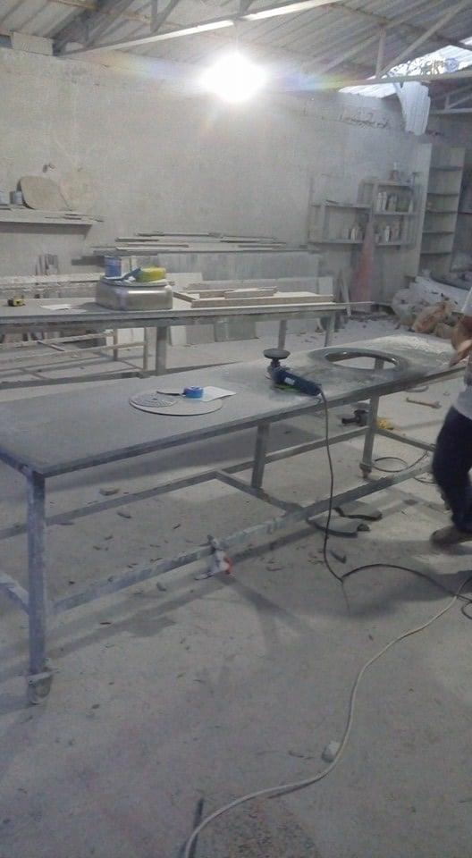 sakarya mutfak tezgahı imalatı